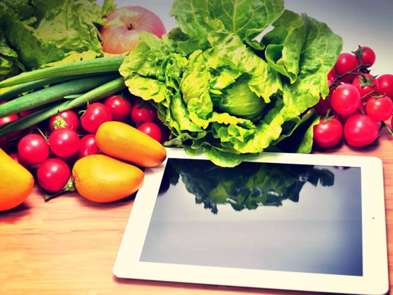 beställa veganmat online