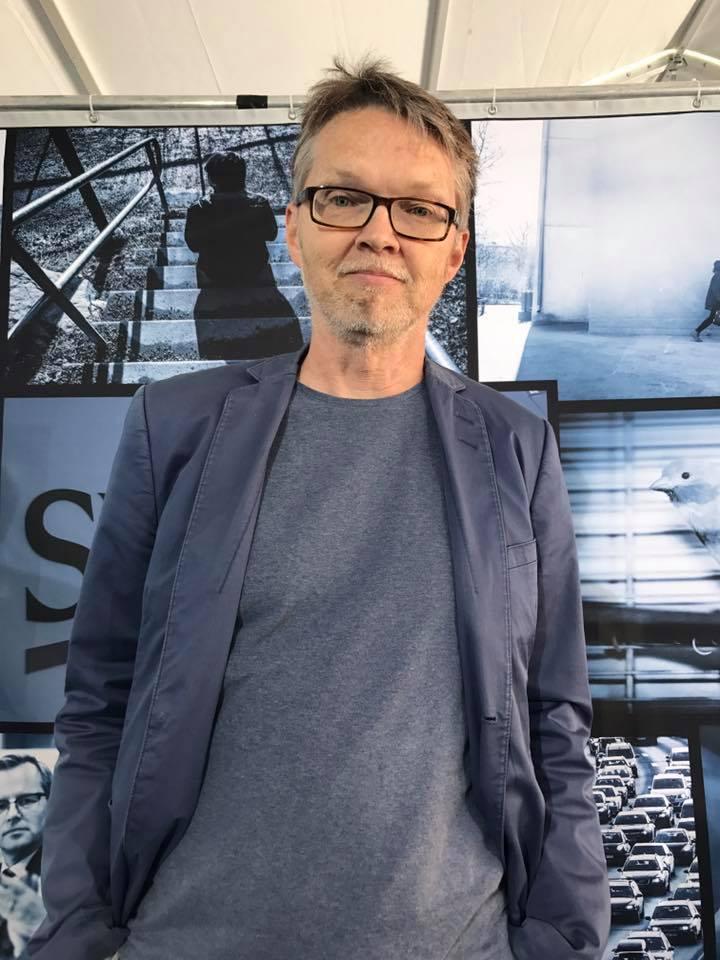 Henrik Ennarth, vetenskapsjournalist