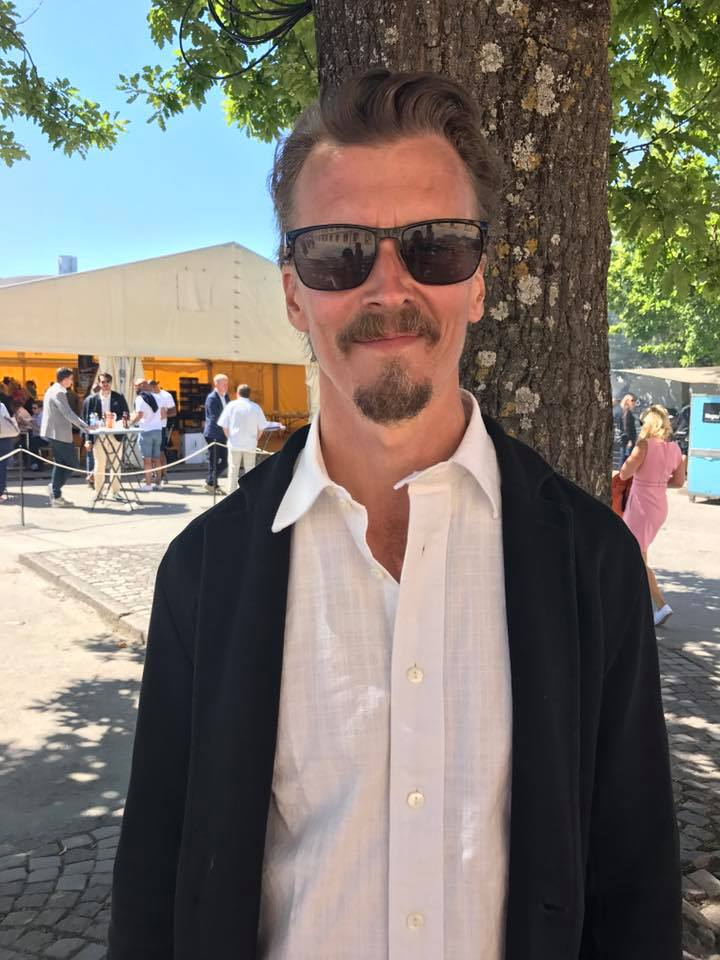 Paul Svensson, krögare