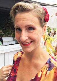 Sigrid Barany, matinspiratör
